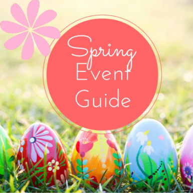 Local Spring Events